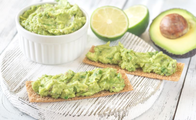 avocado-eiersalade