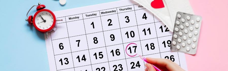 Menstruatiecyclus en gewicht