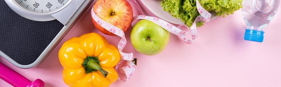 Shirma Rouse alizonne dieet