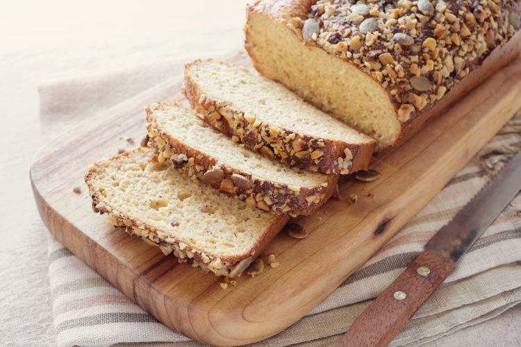 koolhydaatarm-brood-amandel