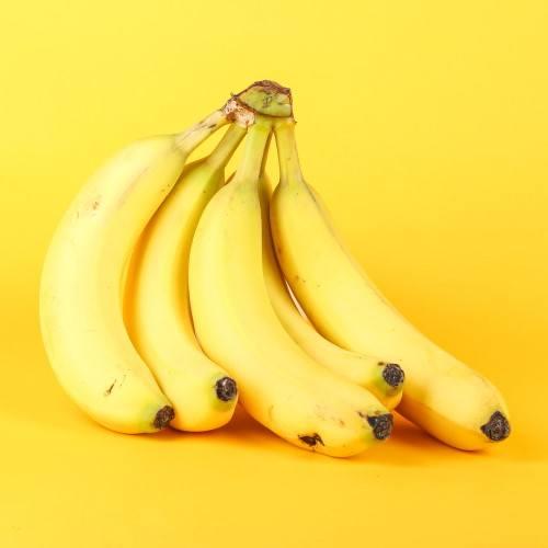 Bananen dieet