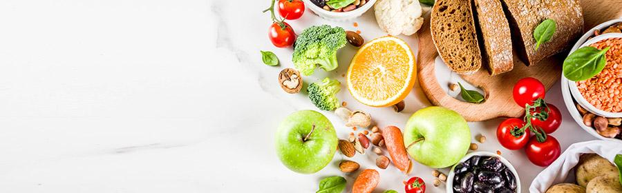 lijst producten zonder koolhydraten koolhydraatarm
