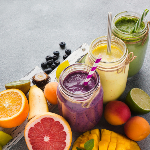 Maaltijdvervanger dieet