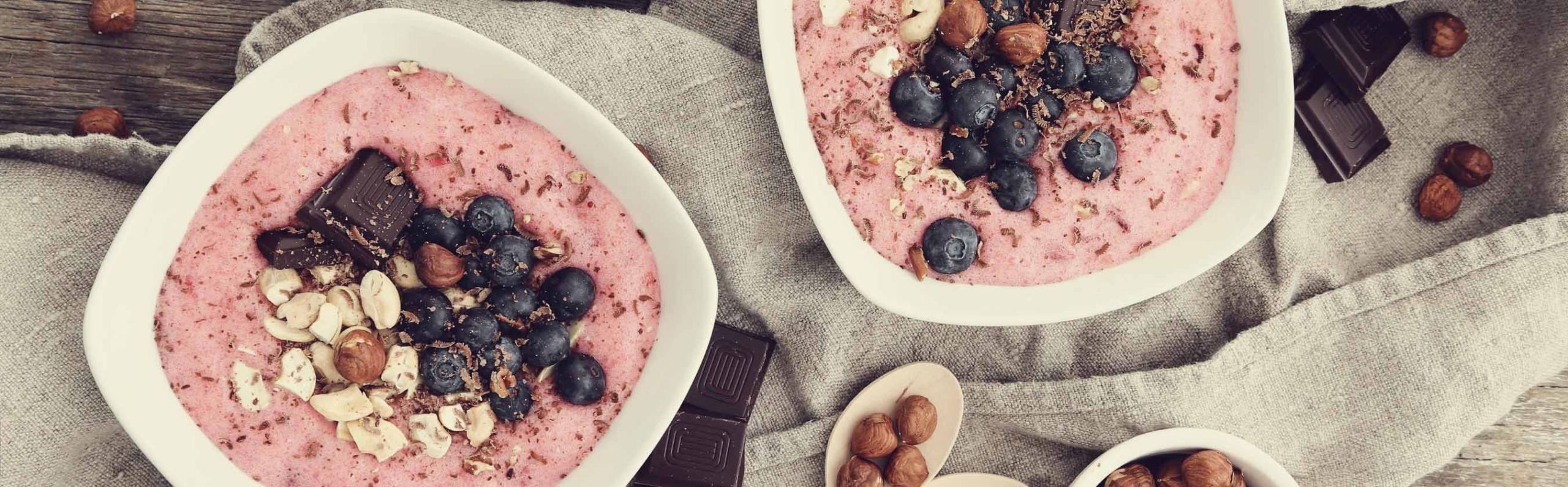 Wat is het Nupo dieet 1