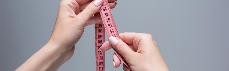 BMI berekenen gezond