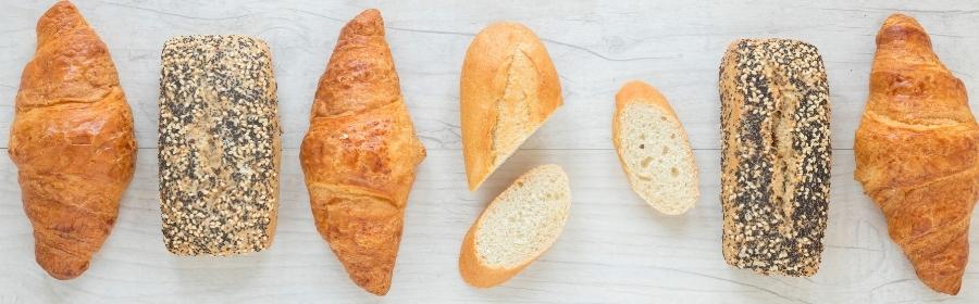 Brood gezonde lunch recepten