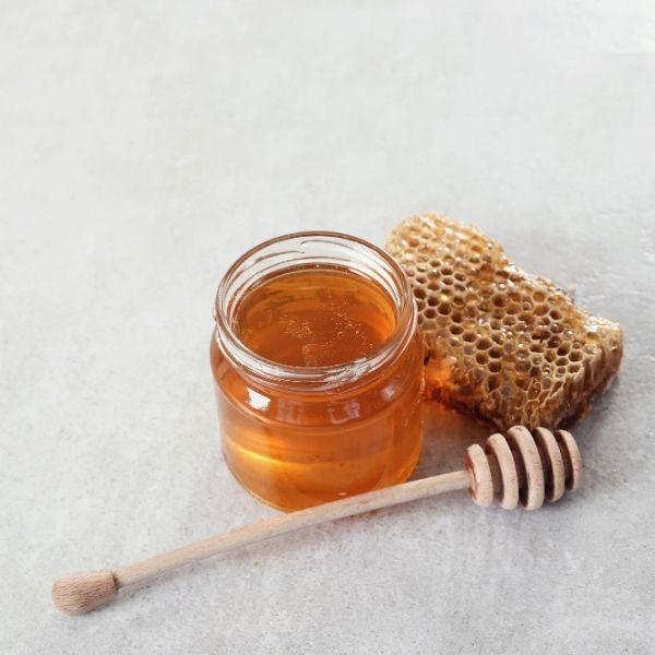 Honing gezonde suikervervanger