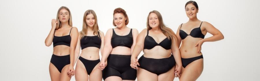 VOL Magazine curvy vrouwen