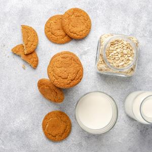 suikervrije-koekjes-havermout